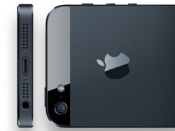 iPhone 5 hero shot header