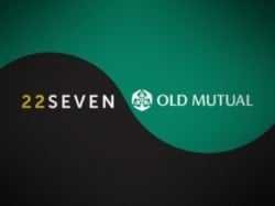 22seven bought by Old Mutual