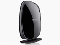 Belkin Play N600 DB ADSL router review