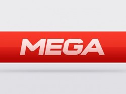 Mega.co.nz logo header