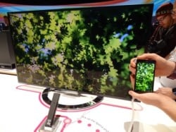 Sony Xperia Z and ZL hands-on