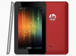 Slate 7 tablet is HP's comeback move