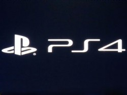 PS4 PlayStation 4 logo