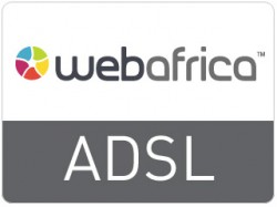 Behind the Web Africa, IS ADSL deal