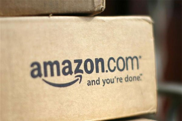 Amazon to sell food, drinks