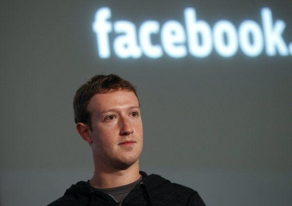We shouldn't just build faster Internet for rich people: Mark Zuckerberg