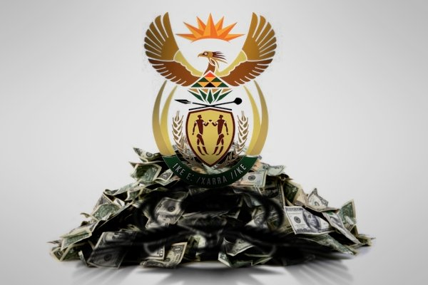 How much ICASA and DoC top dogs earn