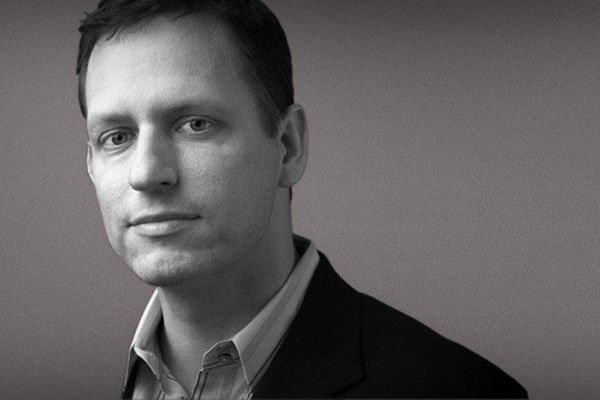 Peter Thiel's Founders Fund has been buying Bitcoin since 2012