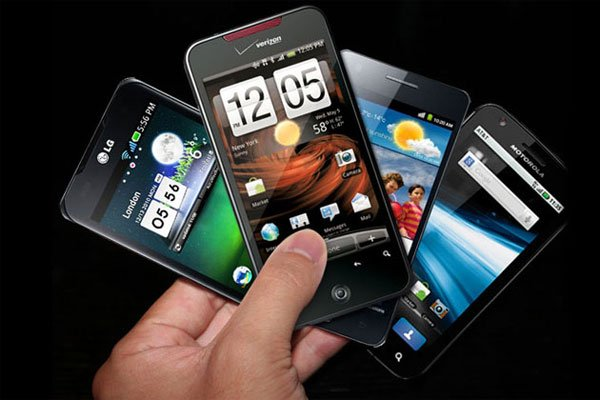 Surprising top smartphone stats in South Africa