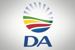 Democratic Alliance DA logo