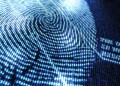 Digital signature fingerprint authorisation biometrics fraud