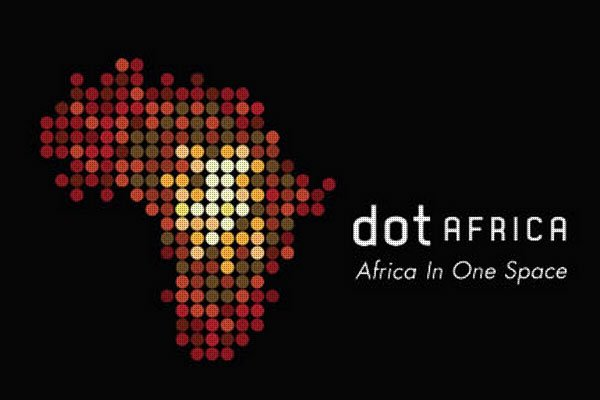dotAfrica domain deal signed
