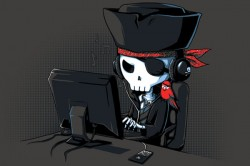 Music pirate piracy