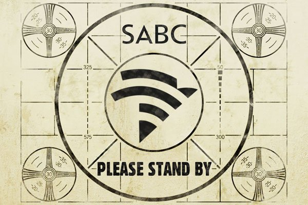 SABC 24-hour news channel goes live