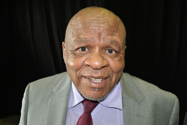 Former ICASA chair Stephen Mncube passes away