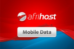 Afrihost mobile data