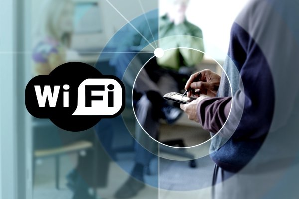 Free WiFi for Pretoria details