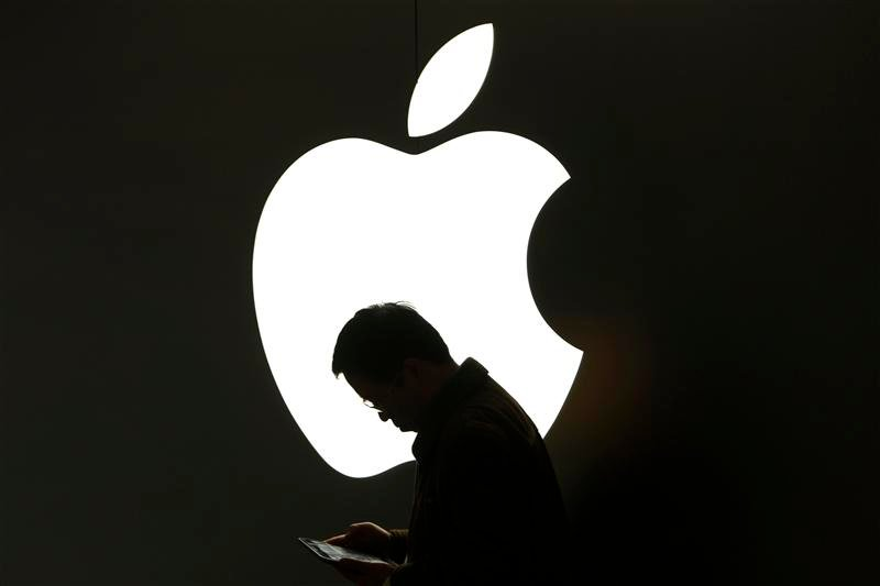 Apple issues iCloud security warning