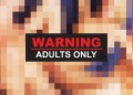 Adults only censored online dating