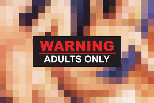 South Africans knew about porn on TV