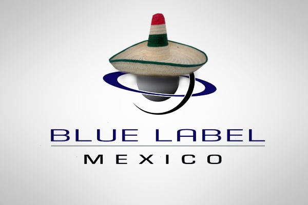 Blue Label takes a Mexican knock
