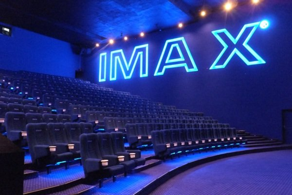 New Ster-Kinekor Imax in Cradlestone launch date