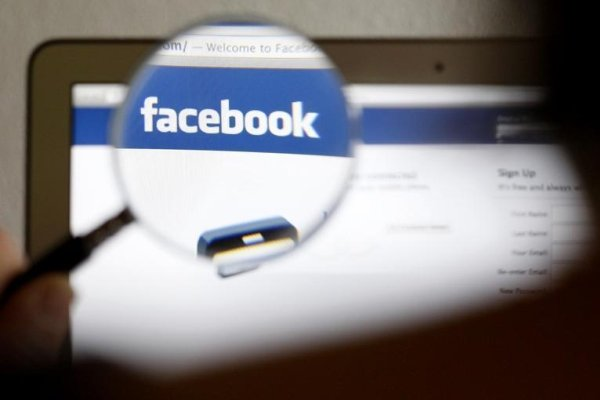 Facebook user numbers for South Africa revealed