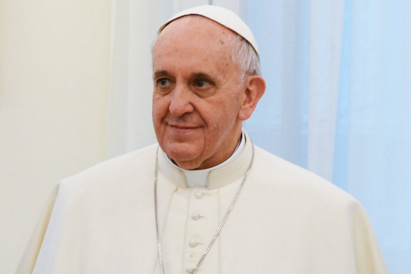 Pope to start official Instagram account