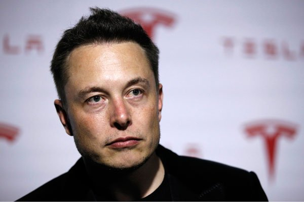 Elon Musk claims Twitter locked his account over fear it had been hacked