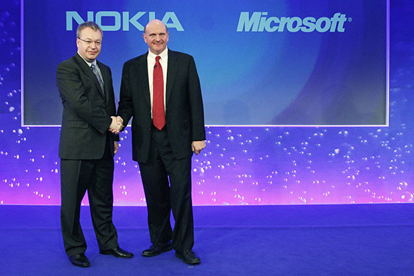 Microsoft-Nokia deal gets thumbs up in SA
