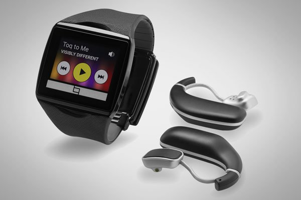 Who can create the perfect smartwatch?