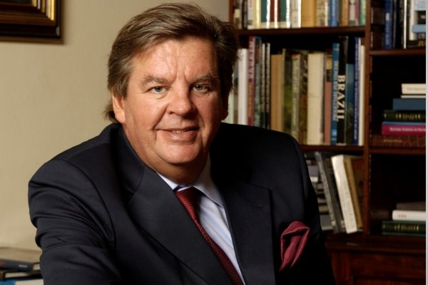 Billionaire Johann Rupert considers selling R22-billion stake in Vumatel and DFA