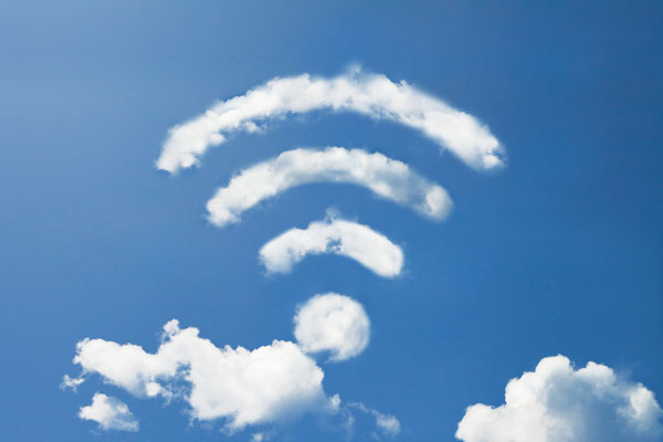 Stellenbosch free Wi-Fi fails to take off