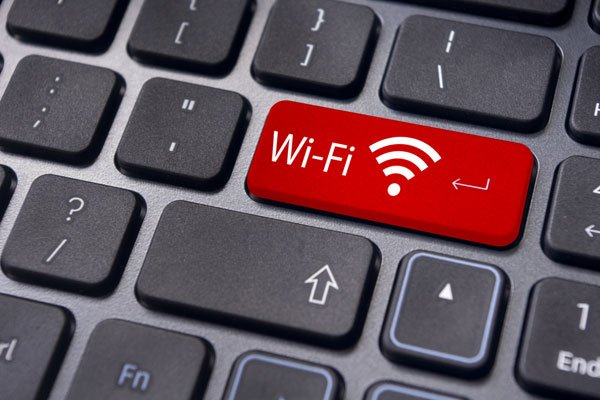 New computer virus spreads through Wi-Fi