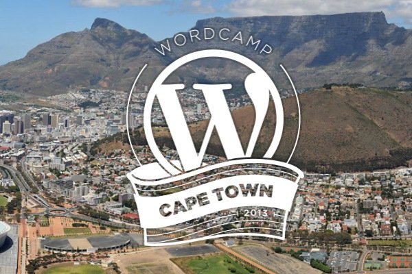 WordPress WordCamp Cape Town announced