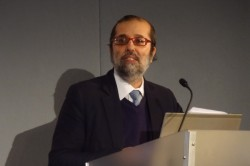 Yunus Carrim at SATNAC 2013