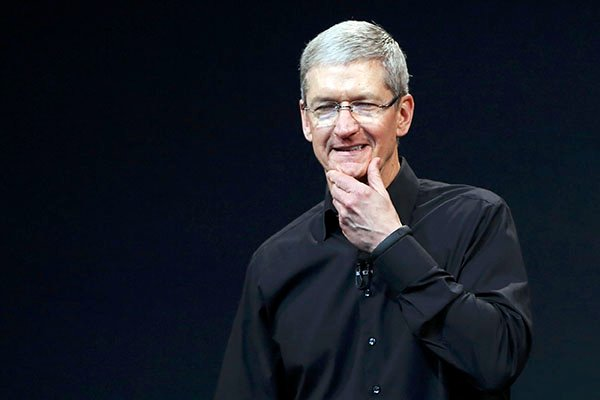 Apple and IBM join forces