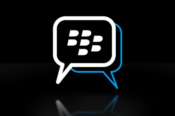 You can now book an Uber using BBM Messenger