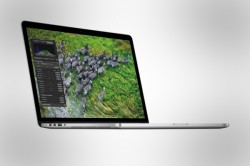 MacBook Pro with Retina 15-inch