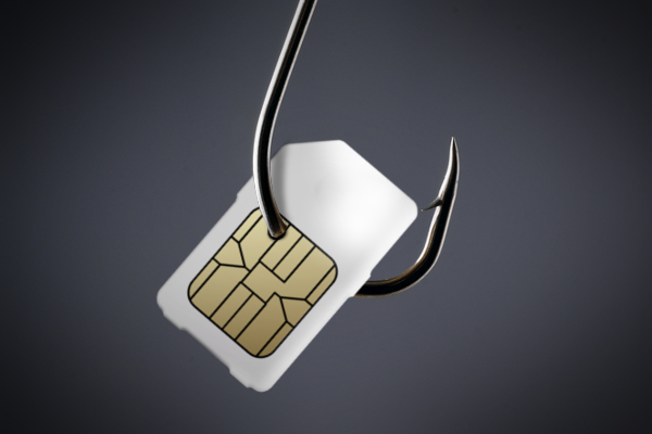 Beware new SIM swap scam e-mail