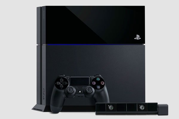 PS4 prices going up due to weak rand