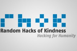 Random Hacks of Kindness RHoK