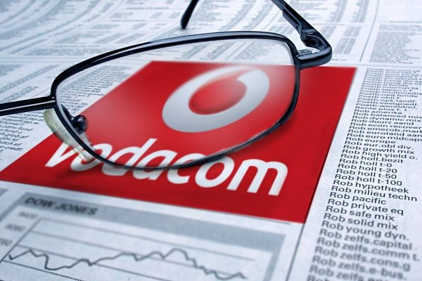 How much Vodacom's top executives get paid