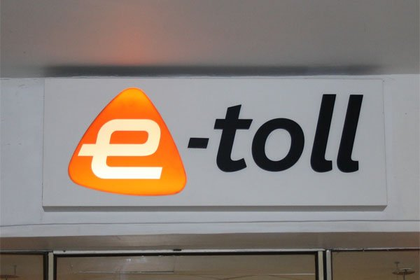 "E-tolls not ""perfect solution"": transport minister"