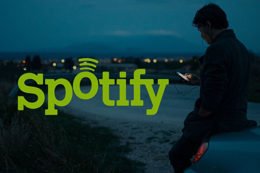 how to download discography spotify