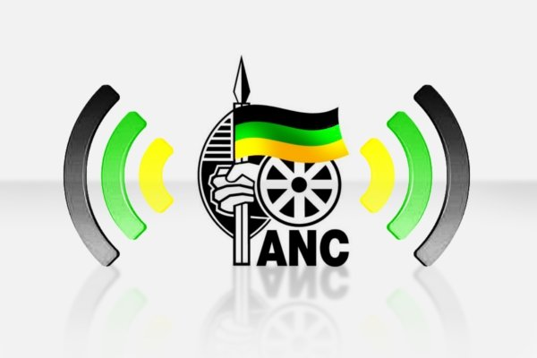 ANC Government on Anonymous hack list