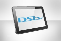 DStv tablet