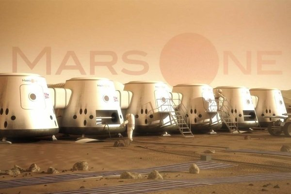 South African man ready for next step in trip to Mars challenge