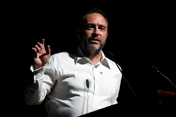 "Wikipedia founder warned everyone about ""white monopoly capital"" PR firm Bell Pottinger"