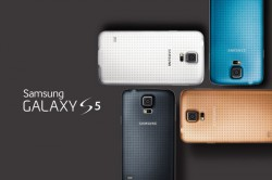 Samsung Galaxy S5 group